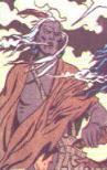 Talks-To-Spirits (Earth-616) from Alpha Flight Vol 1 83 001