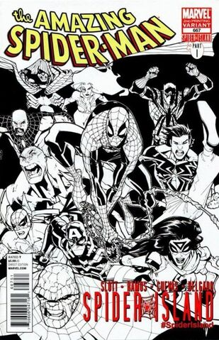 File:Amazing Spider-Man Vol 1 667 Second Printing Variant Ramos 2.jpg