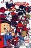Amazing Spider-Man Vol 3 9 Baby Variant