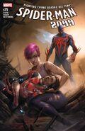Spider-Man 2099 Vol 3 25
