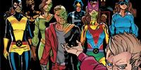 Star-Kat Squadron (Earth-616)