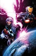 Avengers Vol 5 7 Textless