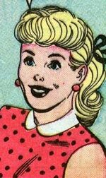 Betty Bliss (Earth-616) from Meet Miss Bliss Vol 1 1 001