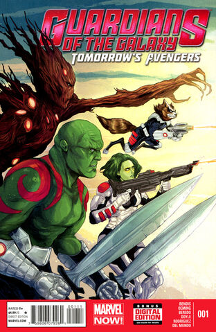 File:Guardians of the Galaxy Tomorrow's Avengers Vol 1 1.jpg