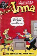 My Friend Irma Vol 1 7