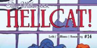 Patsy Walker, A.K.A. Hellcat! Vol 1 14