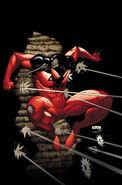 Scarlet Spider Vol 2 4 Textless