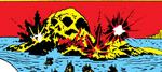 Skull Island from Daredevil Vol 1 12 001