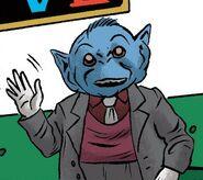 Z'ien (Mojoverse) from Howard the Duck Vol 6 9 002