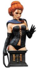 Black Queen (Jean Grey) bust