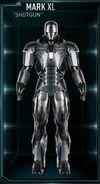 Iron Man Armor MK XL (Earth-199999)