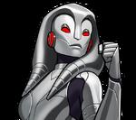 Jocasta (Earth-TRN562) from Marvel Avengers Academy 001