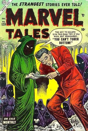 Marvel Tales Vol 1 129