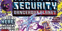 Maximum Security: Dangerous Planet Vol 1