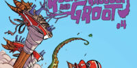 Rocket Raccoon and Groot Vol 1 4