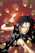 X-23 Vol 1 4 Textless