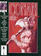 Conan Saga 4