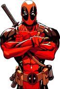 Deadpool 11