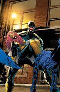 Uncanny X-Men Vol 1 501 Textless