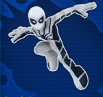 Peter Parker (Earth-91119) from Marvel Super Hero Squad Online 005