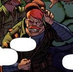 Timothy Dugan (Earth-20051) Marvel Adventures The Avengers Vol 1 34