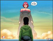 Abigail Wright (Earth-616) from Thunderbolts Vol 2 11 0001
