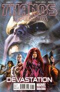 Thanos Imperative Devastation Vol 1 1
