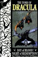 Tomb of Dracula Vol 3 3