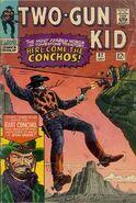 Two-Gun Kid Vol 1 82