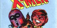 X-Men: Madness in Murderworld/Gallery