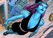 Laurie Tromette (Earth-616) Uncanny X-Men Vol 1 539