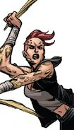 Marrow (Sarah) (Earth-616) from Secret Empire United Vol 1 1 001