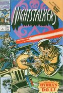 Nightstalkers Vol 1 2