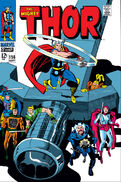 Thor Vol 1 156