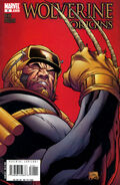 Wolverine Origins Vol 1 8