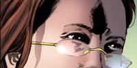 Andrea Hope (Earth-616)