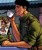 Dino Manelli (Earth-20051) Marvel Adventures The Avengers Vol 1 34