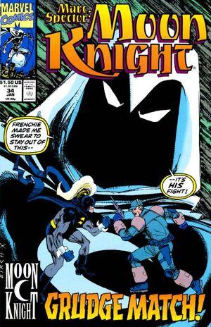 Marc Spector Moon Knight Vol 1 34