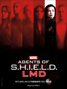 Marvel's Agents of S.H.I.E.L.D. poster 010