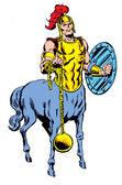Stallior (Earth-616) from Official Handbook of the Marvel Universe Vol 2 6 001