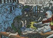 Brian Winslow (Demon) (Earth-616) - Alpha Flight Vol 1 83