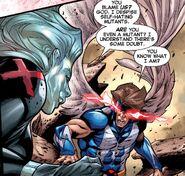 Calvin Rankin (Earth-616) from X-Men Legacy Vol 1 300 002