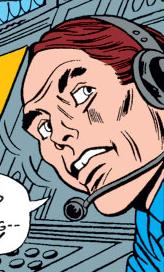Dan (Radar Technician) (Earth-616) from Tales to Astonish Vol 1 84 001