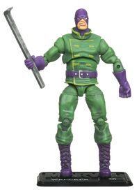 Dirk Garthwaite (Earth-616) from Marvel Universe (Toys) Series 2 Wave IX 0001