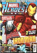 Marvel Heroes (UK) Vol 1 13