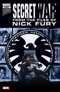 Secret War From the Files of Nick Fury Vol 1 1