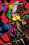 X-Men Vol 2 45