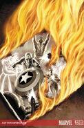 Captain America Vol 5 48 Textless
