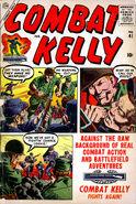 Combat Kelly Vol 1 41