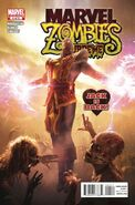 Marvel Zombies Supreme Vol 1 4